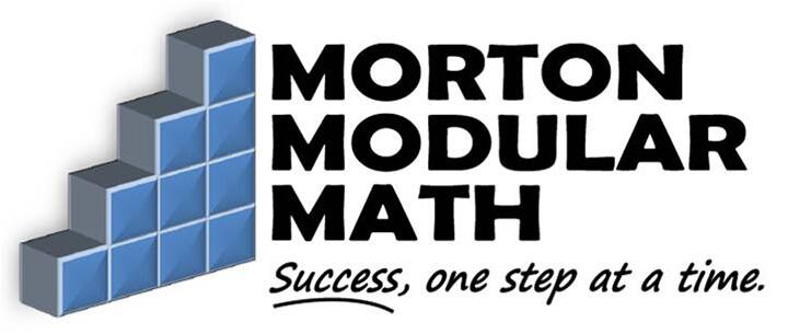 Logo Modular Math