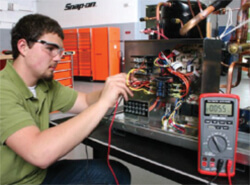 Multimeter Certification