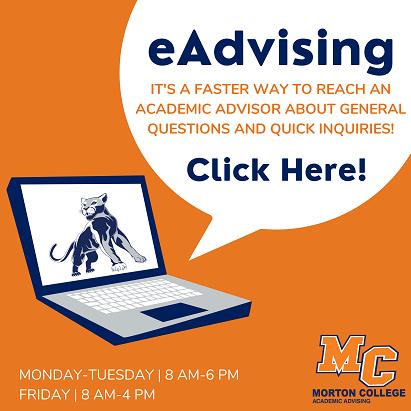 Morton College eAdvising