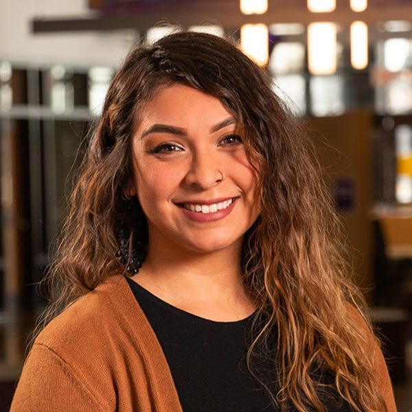 Melissa Sanchez