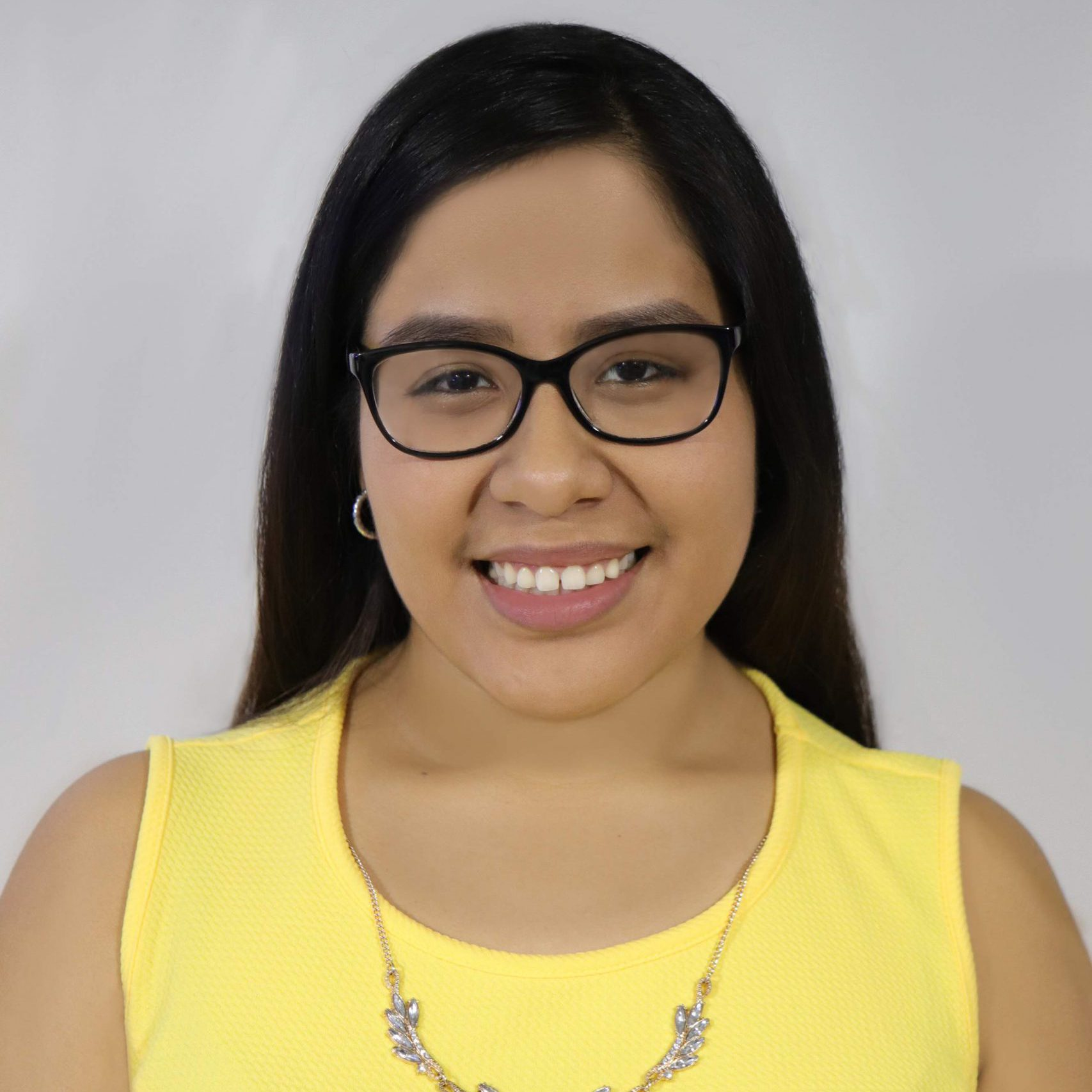 Natalie Yaipen Headshot